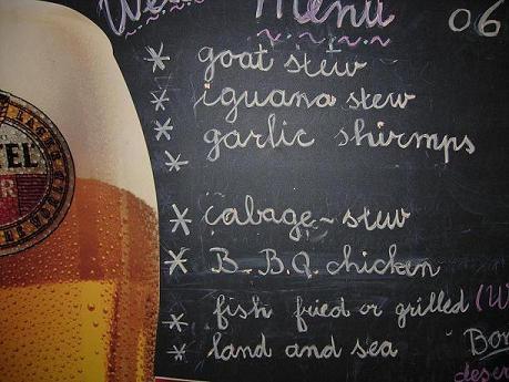 Gibi menu