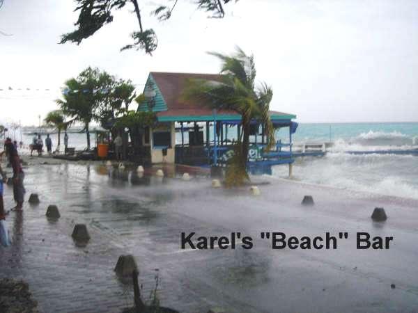 karel's