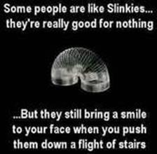 slinky